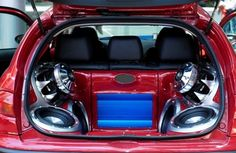 #SWEngines Getting the best out of your car audio. Most vehicles don't come with the latest sound/audio systems so car owners tend buy extra audio devices