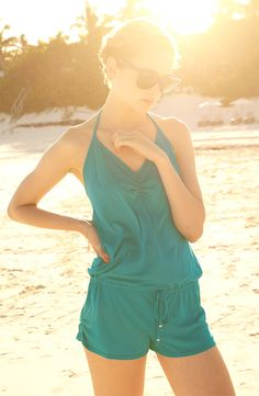 Love this romper!