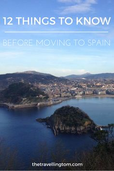 I was quite shocked when I first moved to Spain. There were a number of things I wasn't expecting. Some I was baffled by, others that infuriated me! If you're planning on relocating to Spain. Here's 12 things to know before moving to Spain!