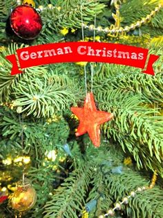 Christmas in Germany for kids - a book about original Saint Nicholas, Nikolaus Day tradition, typical sweets and German Christmas crafts.
