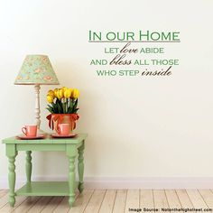 Home is one of the sweetest words in the English language. Do you agree?