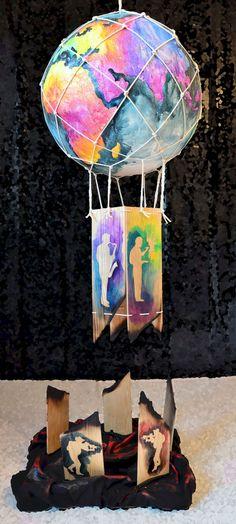 """Art unites"" by Tyurina Daria"