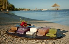 We here at Portofino are proud to be the first and only hotel currently offering a Soap butler Service to our guests!