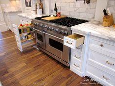 Carpenters Mill Custom Cabinets Orem Utah | Parcell