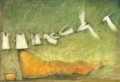 Slawek Gruca: Ilustración y surrealismo