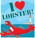Top 100 Lobster T Shirts#joescrabshack