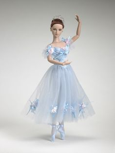 ballerina doll by robert tonner