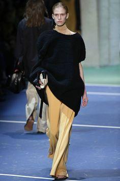 Céline   Ready-to-Wear - Autumn 2016   Look 7