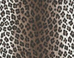 AS Creation Dekora Natur 6630-23 Leopardprint behang