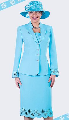 GV0716-TU,Giovanna Fall And Holiday Womens Church Suit 2015