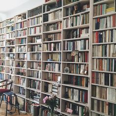 OMG I want this library!