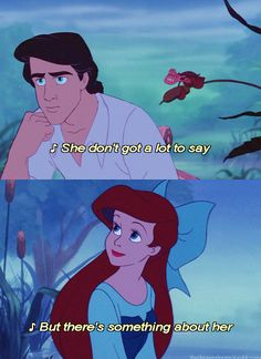 the little mermaid. My absolute favourite Disney princess Disney Pixar, Walt Disney, Cute Disney, Disney Girls, Disney And Dreamworks, Disney Animation, Disney Magic, Disney Movie Quotes, Disney Songs
