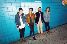 Local Natives Are Home Again - Page - Interview Magazine
