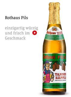 Rothaus Pils | Rothaus