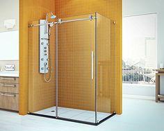 20 Corner Shower Ideas Corner Shower Bathrooms Remodel Bathroom Design