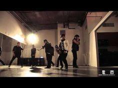 Shaun Evaristo - Glory by Ryan Leslie