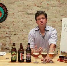 Episódio 12: Estilo India Pale Ale - http://www.mestre-cervejeiro.com/estilo-india-pale-ale-ipa/ #cerveja #degustacao #beer #tasting