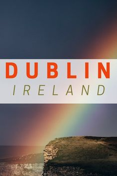 Fulfill your Ireland wanderlust adventure with these travel tips and tour ideas for your visit to Dublin Ireland! Ireland Family travel to Dublin with Kids with your awesome Dublin travel itinerary. Europe Travel Guide, Travel Guides, Travel Destinations, Dublin Travel, Ireland Travel, Travel With Kids, Family Travel, Visit Dublin, Thing 1