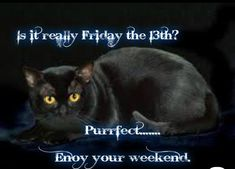 Friday The 13th Quotes