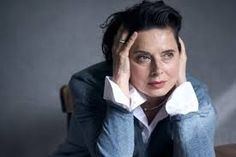 At age 65 yrs, Italian beauty Isabella Rossellini returns as the newest face of Lancôme.
