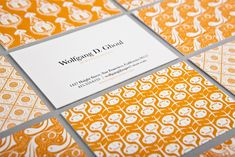 moo business card - these are impressive!