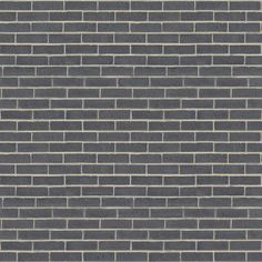 Tileable Grey Brick Wall Texture + (Maps) | Texturise Free Seamless Textures With Maps