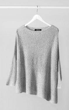 sloft slouchy sweater #swoonboutique