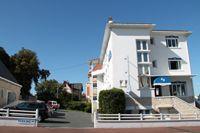 L'hôtel Belle Vue à Royan nous a confié la gestion de son site Internet.