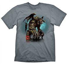 Camiseta Roshan - Dota 2