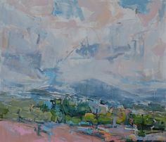 intro...susan mcalister — hidell brooks gallery