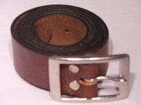 Information on how to #buy a #MensLeatherBelt on-line. #Quality #Italian #Leather #Belts made to #measure in the #UK. Buckle My Belt offer a wide range of Men's #Trouser and #Jean Belts. When ordering your Men's Leather Belt on-line please quote your External #Waist #Measurement, or alternatively measure an existing belt and quote the measurement of the hole that you wear your belt on most often.