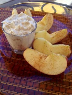 How to Make a Brown Sugar & Cinnamon Cream Cheese Dip