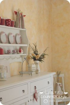 Country style: My living room : restyling