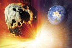 NASA werkt aan raketten met kernkoppen om Aarde te beschermen tegen asteroïde van 79 miljard kilo