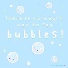 """865 Likes, 10 Comments - A Little Lovely Company (@alittlelovelycompany) on Instagram: """"Morning, always start your day wth a SMILE !  #quotesoftheday #alittlelovelydesign #bubbles…"""""""