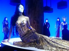Company visit to the Kunsthal (Rotterdam, NL) to see the exposition of Jean Paul Gaultier.
