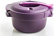 Tupperware Microwave Pressure Cooker Recipe Cards Download Download Manufacturer Website: Tupperware