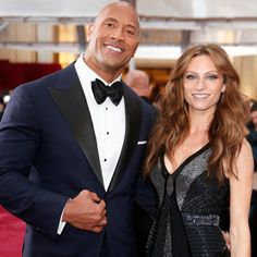 Dwayne Johnson and Lauren Hashian Are Expecting Their First Child!