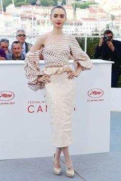 Okja photocall - Cannes 2017