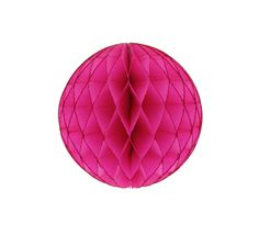 Wabenball hot pink €9.90 - i can do them myself, just have to find out the craft costs...