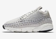 78df598bf10a Nike Air Footscape Woven Chukka QS Men s Shoe Sneakers Nike, Sneaker  Release, Hypebeast,