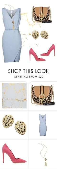 """Untitled #405"" by liiiilylove ❤ liked on Polyvore featuring Diane Von Furstenberg, Thalia Sodi and Dee Keller"