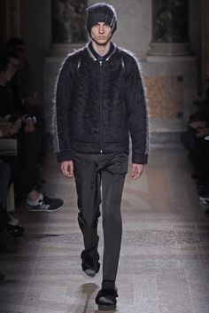 LOOK | 2015-16 FW MILAN MEN'S COLLECTION | N°21 | COLLECTION | WWD JAPAN.COM