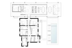 CTN House,Floor Plan