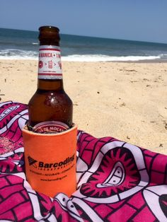 #BarcodingSpotted in Macanetta, Mozambique