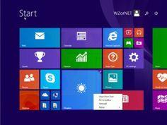 Nadchodzą wielkie zmiany w systemie Windows 8.1