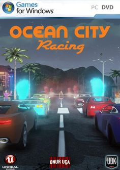 Ocean City Racing REDUX 2016 Full Download http://www.oyunuyukle.net/2016/08/ocean-city-racing-redux-yukle.html