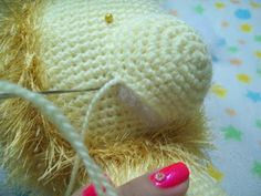 Tejidos Thina: LEÓN AMIGURUMI PATRÓN GRATIS Beagle, Lions, Projects To Try, Crochet Hats, Kitty, Pattern, Animals, Crochet Animal Patterns, Crochet Octopus