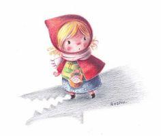 Rozenn Follio-Vrel Illustrations