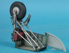 The Modelling News: Gary's HK Models 1/32 Mosquito B Mk.IV Build Review - Part 3